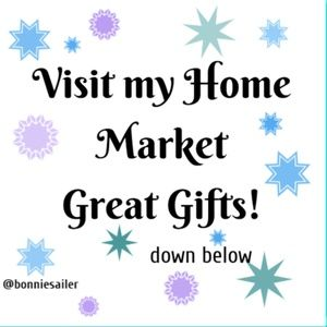 Great Gifts!  Home Market - visit today!